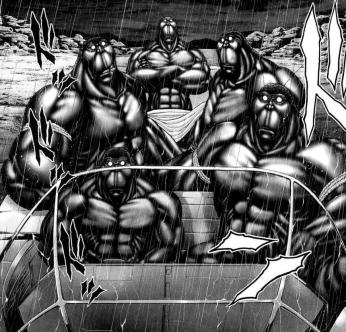 Terra Formars is an Obscenely Racist Manga and Anime Series