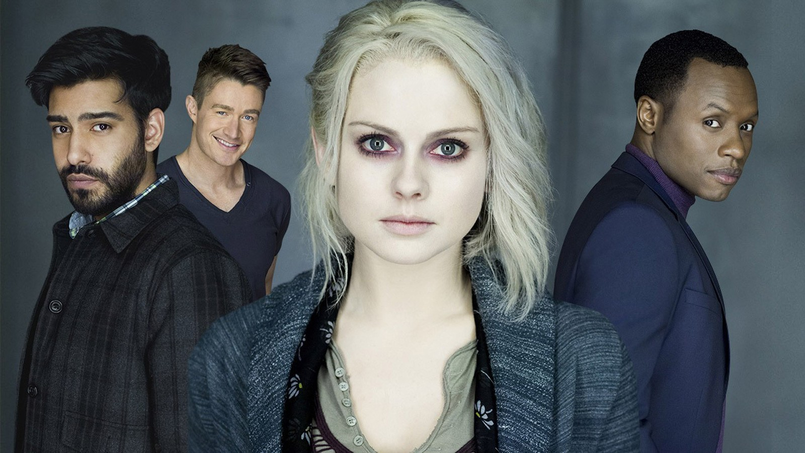5 Things iZombie Gets So Right | The Kenpire